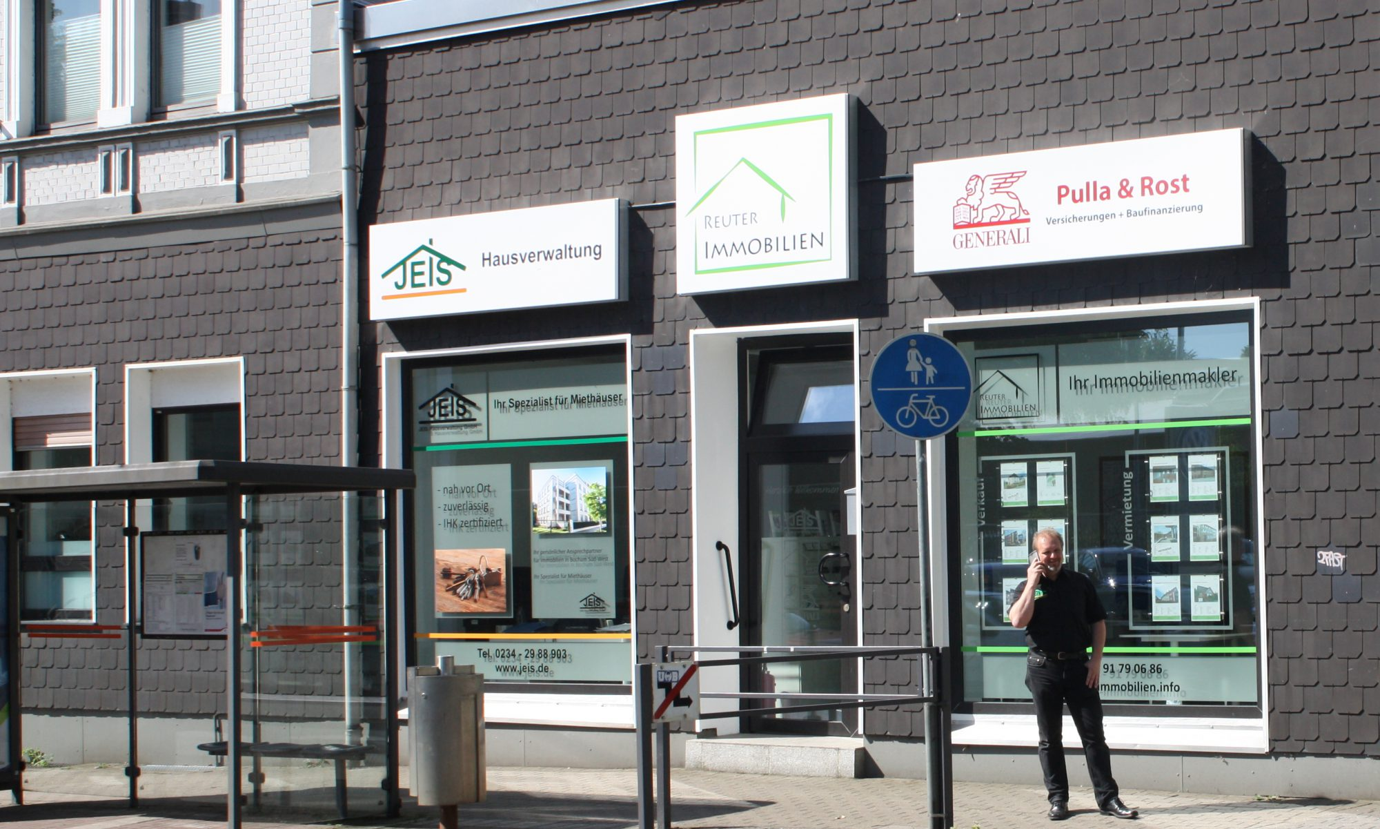 JEIS Hausverwaltung Bochum