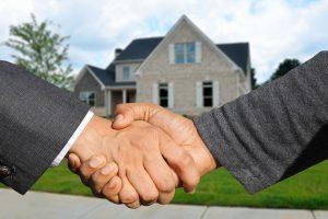 Hausverwaltung Zusammenarbeit